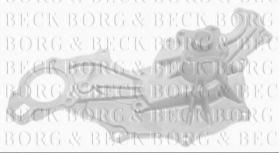 Borg & Beck BWP1198 - Bomba de agua