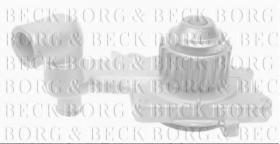 Borg & Beck BWP1201 - Bomba de agua