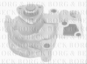 Borg & Beck BWP1205 - Bomba de agua