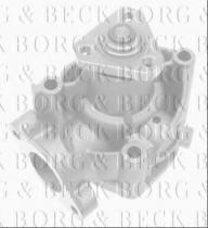 Borg & Beck BWP1219 - Bomba de agua