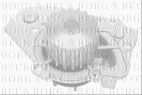 Borg & Beck BWP1277 - Bomba de agua