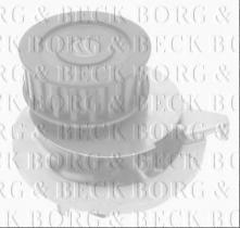 Borg & Beck BWP1325 - Bomba de agua