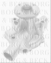 Borg & Beck BWP1379 - Bomba de agua