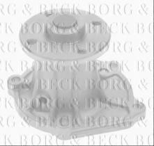 Borg & Beck BWP1385 - Bomba de agua