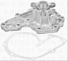 Borg & Beck BWP1409 - Bomba de agua