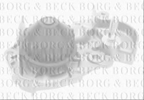 Borg & Beck BWP1468 - Bomba de agua