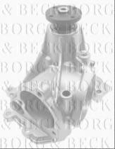 Borg & Beck BWP1502 - Bomba de agua