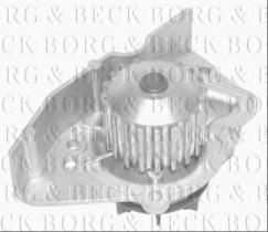 Borg & Beck BWP1505 - Bomba de agua