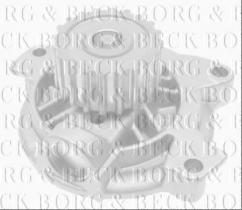 Borg & Beck BWP1515 - Bomba de agua