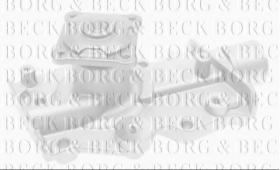 Borg & Beck BWP1559 - Bomba de agua