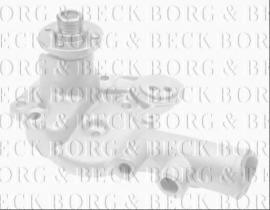 Borg & Beck BWP1567 - Bomba de agua