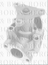 Borg & Beck BWP1573 - Bomba de agua