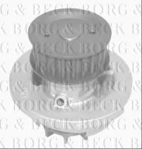 Borg & Beck BWP1574 - Bomba de agua