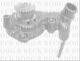 Borg & Beck BWP1580 - Bomba de agua
