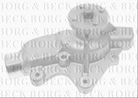 Borg & Beck BWP1676 - Bomba de agua