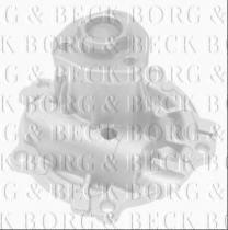 Borg & Beck BWP1716 - Bomba de agua