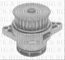 Borg & Beck BWP1720 - Bomba de agua