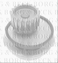 Borg & Beck BWP1744 - Bomba de agua