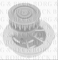 Borg & Beck BWP1748 - Bomba de agua