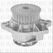Borg & Beck BWP1761 - Bomba de agua