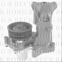 Borg & Beck BWP1766 - Bomba de agua