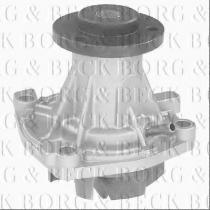 Borg & Beck BWP1769 - Bomba de agua