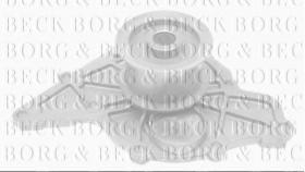 Borg & Beck BWP1771 - Bomba de agua
