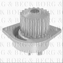 Borg & Beck BWP1783 - Bomba de agua