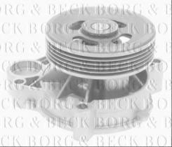 Borg & Beck BWP1830 - Bomba de agua