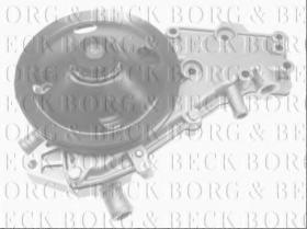 Borg & Beck BWP1841 - Bomba de agua