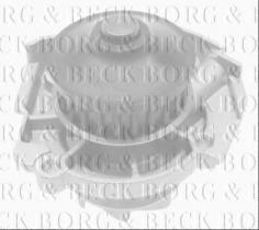 Borg & Beck BWP1846 - Bomba de agua