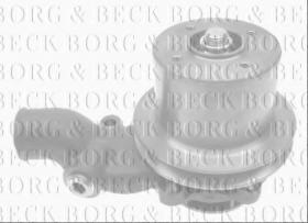 Borg & Beck BWP1848 - Bomba de agua