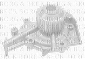 Borg & Beck BWP1867 - Bomba de agua