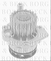 Borg & Beck BWP2274 - Bomba de agua