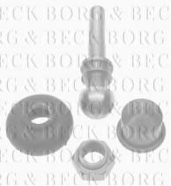 Borg & Beck BBJ5005 - Articulación de palancas articuladas