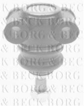 Borg & Beck BBJ5016 - Rótula de suspensión/carga