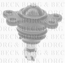 Borg & Beck BBJ5032 - Rótula de suspensión/carga