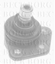 Borg & Beck BBJ5042 - Rótula de suspensión/carga