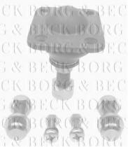 Borg & Beck BBJ5055 - Rótula de suspensión/carga