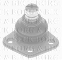 Borg & Beck BBJ5056 - Rótula de suspensión/carga