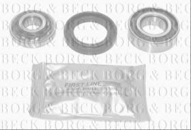 Borg & Beck BWK011 - Juego de cojinete de rueda