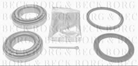 Borg & Beck BWK020 - Juego de cojinete de rueda