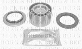 Borg & Beck BWK021 - Juego de cojinete de rueda