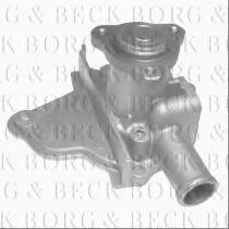 Borg & Beck BWP1425 - Bomba de agua