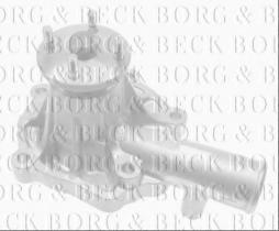 Borg & Beck BWP1611 - Bomba de agua