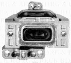 Borg & Beck BEM3116 - Soporte, motor