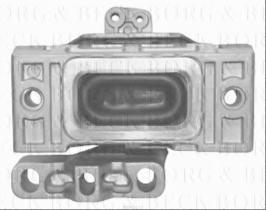 Borg & Beck BEM3117 - Soporte, motor