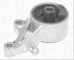 Borg & Beck BEM3362 - Soporte, motor