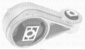 Borg & Beck BEM3564 - Soporte, motor