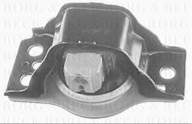 Borg & Beck BEM3835 - Soporte, motor